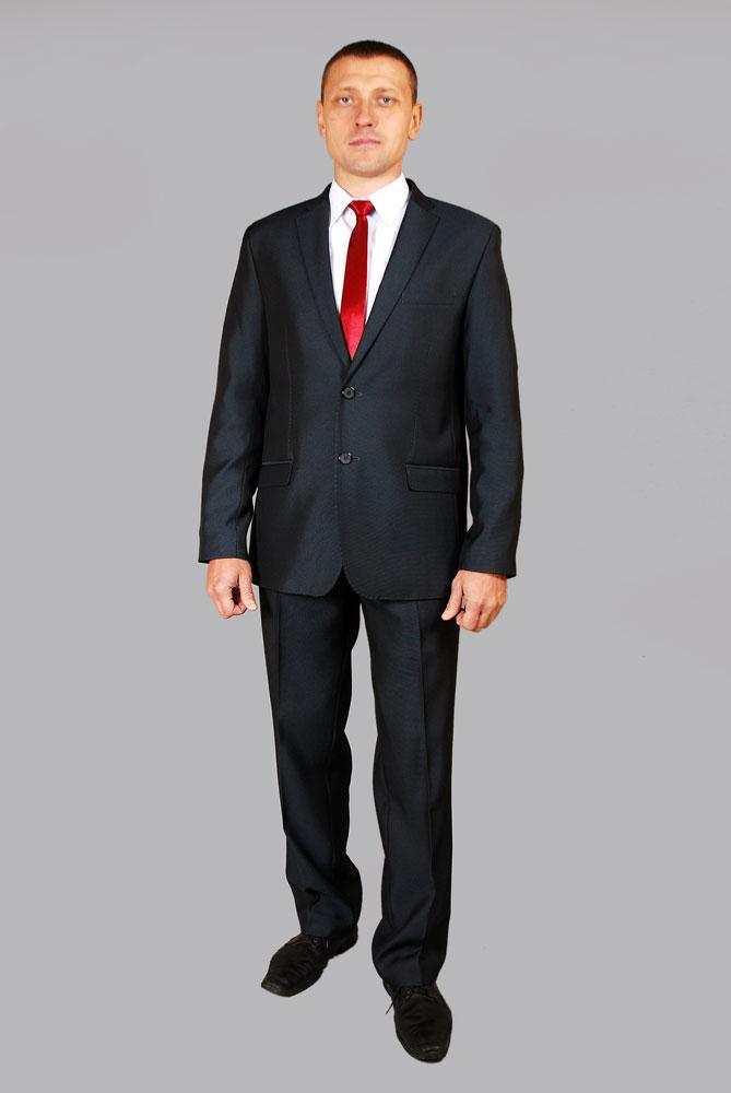 Класичні чоловічі костюми - ТМ Borenia (м. Тернопіль) 2b423730dca01