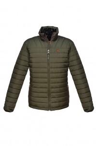 Куртка чоловіча демісезонна model 3 (зелена)