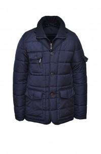 Куртка чоловіча демісезонна model 2 (синя)