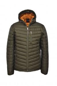 Men's demi-season jacket model 6