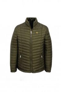 Куртка чоловіча демісезонна model 5 (зелена)