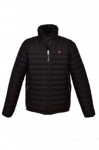 Куртка чоловіча демісезонна model 3 (чорна)